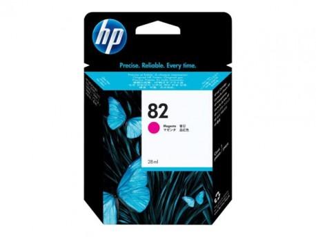 HP cartucho de tinta magenta 82 CH567A 28 ml Dj