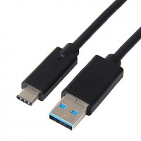 Logilink cable USB A macho - micro USB B macho 1m