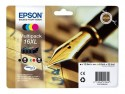 Epson cartucho de tinta multi. 16XL T1636 32,4ml