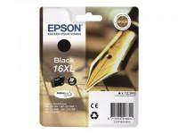 Epson cartucho de tinta negro 16XL (T1631) 12,9 ml