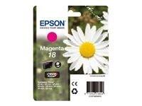 Epson cartucho de tinta magenta 18 T1803 180 pág