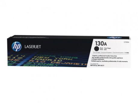 HP toner negro 130A CF350A 1300 páginas LaserJet