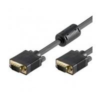 LogiLink cable VGA 15 macho - 15 macho 15m