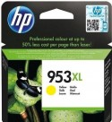 HP cartucho tinta amarillo 953XL 1600 paginas