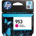 HP cartucho tinta magenta 953XL 1600 paginas Offi