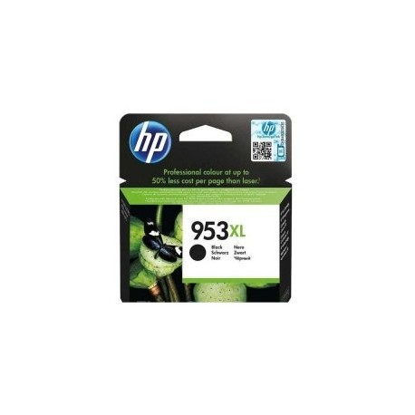 HP cartucho tinta negro 953XL 2000 paginas Office