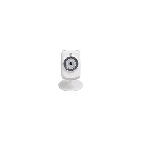 D-Link cámara IP DCS-942L vigilancia de red - colo