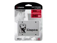Kingston disco duro SSD 240Gb SSDNow UV400
