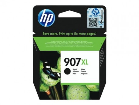 HP cartucho de tinta 907XL negro T6M19AE 1500 pág
