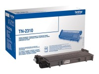 Brother toner negro TN2310 1.200 paginas