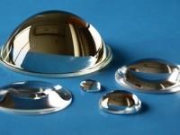 Lente condensadora 78-8065-8599-4 45mm diámetro