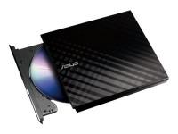 Asus SDRW-08D2S-U LITE - Unidad de disco - DVD±RW