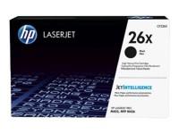 HP toner negro 26X CF226X 9.000 páginas M402dn