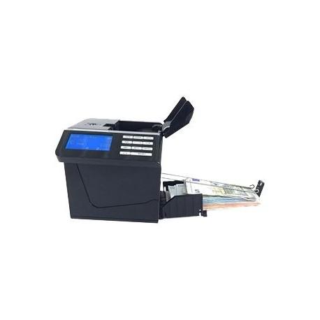 Detectalia detector de billetes Cube, portátil