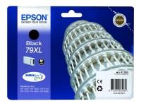 Epson cartucho de tinta negro 79XL C13T79014010