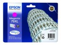 Epson cartucho de tinta magenta 79XL C13T79034010