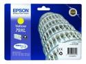 Epson cartucho de tinta amari. 79XL C13T79044010