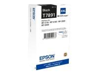 Epson cartucho de tinta negro 79XXL C13T78914010