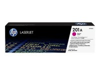 HP toner magneta 201A CF403A 1400 páginas