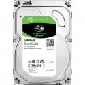 """Seagate disco duro SATA 2,5"""" - 500 Gb ST500LM030"""