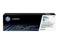HP toner cyan 201A CF401A 1400 páginas
