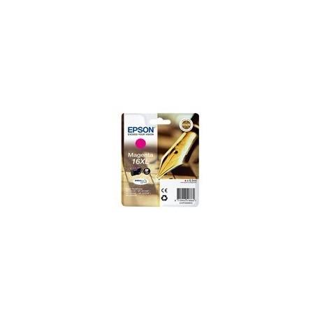 Epson cartucho de tinta magenta 16XL T1633 6,5ml
