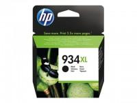 HP cartucho de tinta negro 934XL C2P23AE 1000 pági