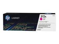 HP tóner CF383A(Nº312A) LJ Pro MFP M476dn/dw/nw MA