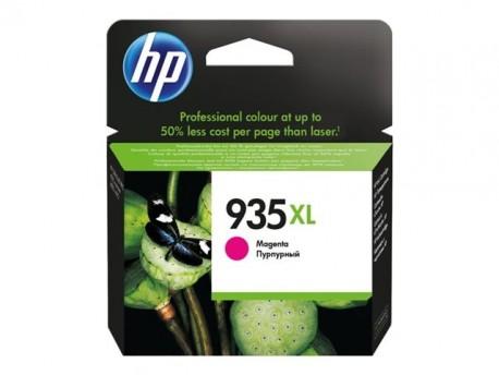 HP cartucho de tinta magenta 935XL C2P25AE 825 pag