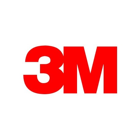 3M Papel térmico 80mm X 100m para equipos serie V