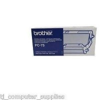 Brother cinta transfer PC75 T104/106