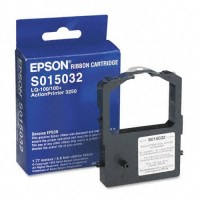 Epson cinta impresora S015032 LQ100+