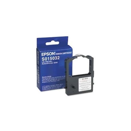 Epson cinta impresora S015047 LX-100