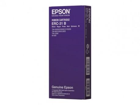 Epson cinta impresora ERC-31P S015231-C43S015369