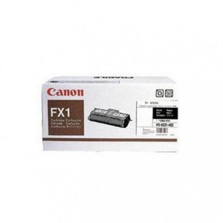 Canon toner negro FX1 L760-770