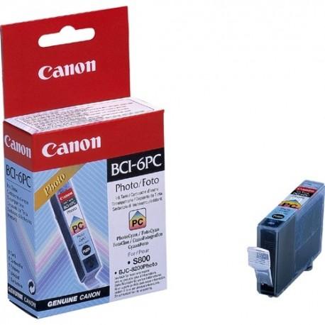 Canon cartucho de tinta BCI6PC 4709A002 photo cy