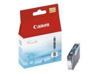 Canon cartucho de tinta cyan claro CLI8PC 0624B001