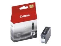 Canon cartucho de tinta negro PGI5BK 0628B001