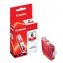 Canon cartucho de tinta magenta BCI6R 8891A002