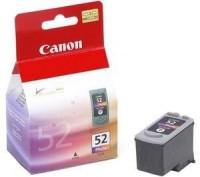 Canon cartucho de tinta CL52 0619B001 photo colo