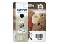 Epson cartucho de tinta negro T061140 250 páginas