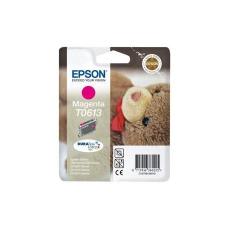 Epson cartucho de tinta magneta T061340 250 página