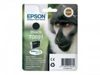 Epson cartucho de tinta negro T08914020 180 página