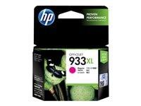 HP cartucho de tinta magenta 933XL CN055AE 825 pá