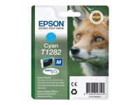 Epson cartucho de tinta cyan T1282 3,5 ml.