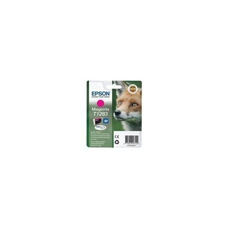 Epson cartucho de tinta magenta T128340 3,5 ml