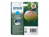 Epson cartucho de tinta cyan T1292 7 ml.