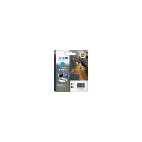 Epson cartucho de tinta cyan T13024010 10,1 ml.