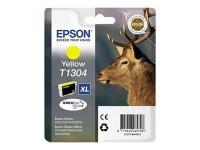 Epson cartucho de tinta amarillo T1304 10,1 ml.