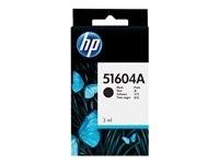 HP cartucho de tinta negro 51604A